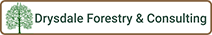 Drysdale Forestry & Consulting Logo